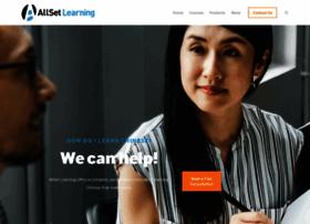 allsetlearning.com