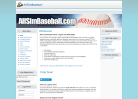 allsimbaseball9.com