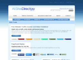 allsitesdirectory.com