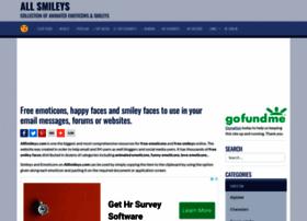 allsmileys.com