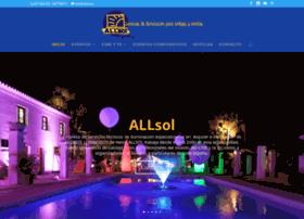 allsollighting.com