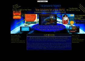 allsolutionsnetwork.com