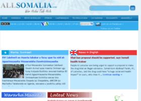 allsomalia.com