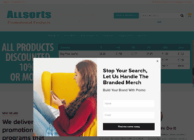 allsorts-online.com