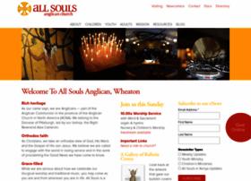 allsouls.com