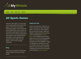 allsportsgames.snappages.com
