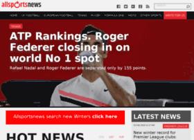 allsportsnews.co.uk
