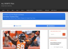 allsportstalk.net