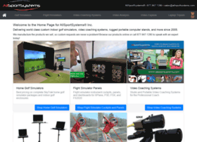 allsportsystems.com