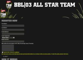 allstar.bigbash.com.au