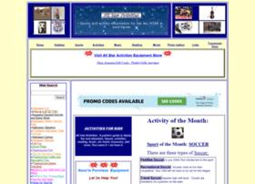 allstaractivities.com