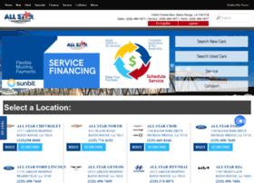 allstarautomotive.com