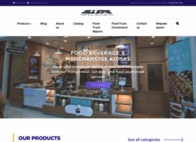 allstarcarts.com