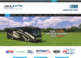 Allstarcoaches.com