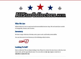 allstarcollectors.com