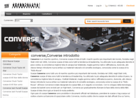 allstarconverseitalia.com