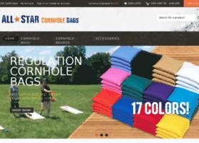 allstarcornholebags.com
