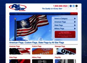 allstarflags.com