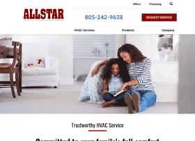allstarheatinginc.com