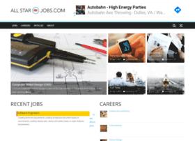 allstarjobs.com