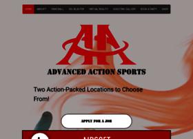allstarrpaintball.com