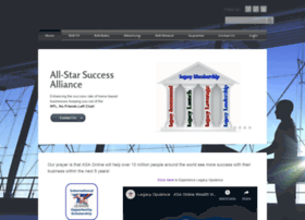 allstarsuccessalliance.com