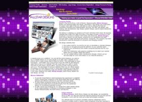 allstarwebdesign.net