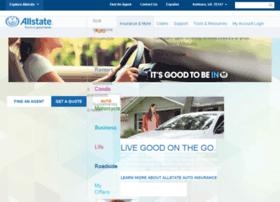 allstate.postclickmarketing.com
