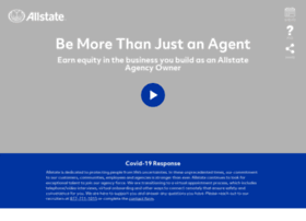 allstateagent.com