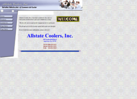 allstatecoolers.com