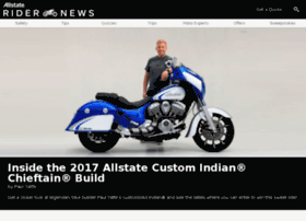 allstateridernews.com