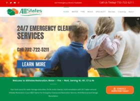 allstates-restoration.com
