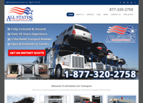 allstatescartransport.com