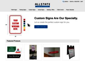 allstatesign.com