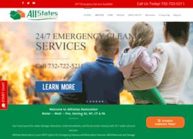 allstatesrestoration.com
