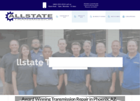 allstatetransmission.net