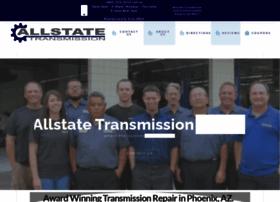 allstatetransmission.net