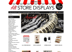 allstoredisplays.com