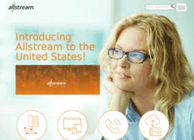 allstream.net