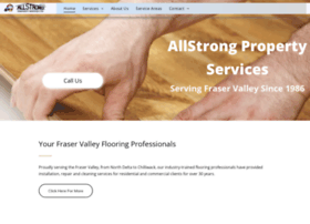 allstrongservices.com