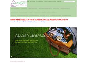 allstylebags.com