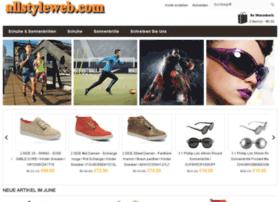 allstyleweb.com