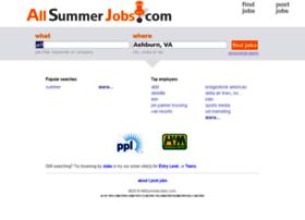 allsummerjobs.com