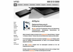 allsync.de