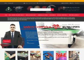alltablesports.com.au