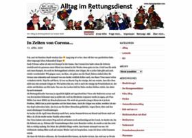 alltagimrettungsdienst.wordpress.com