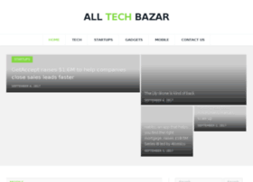 alltechbazaar.com