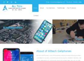 alltechcellphones.com