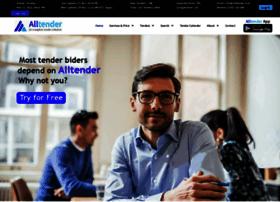 alltender.com
