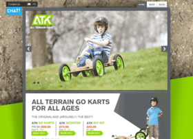 allterrainkart.co.uk
